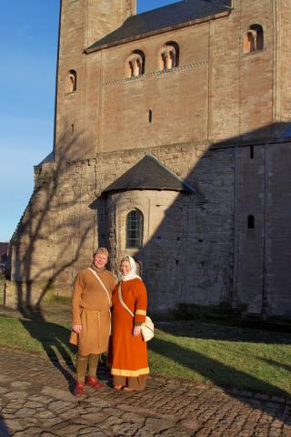 Kloster Drübeck 2015