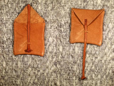 Kleine Tasche – Vorbild Fund Elisenhof
